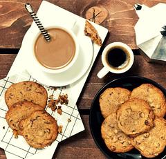 Espresso Chocolate Chip Cookies PM3
