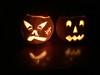 Halloween Pumpkin Carving 2014
