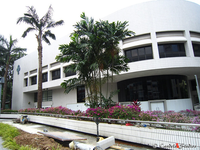 Taman Warna Post Office 01
