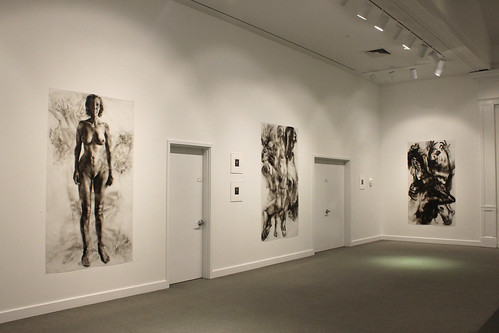 Trustman Gallery at Simmons College