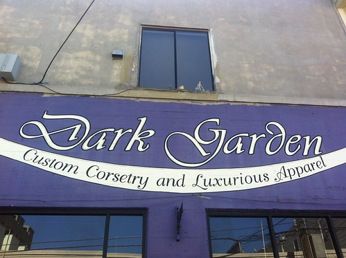 For all your Corset Needs
