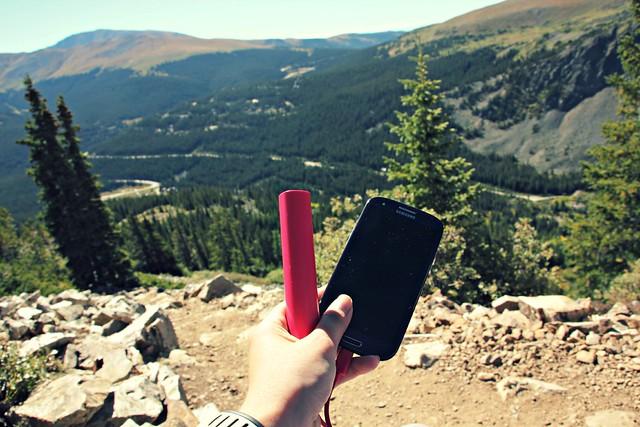 Nokia Portable Universal USB Charger
