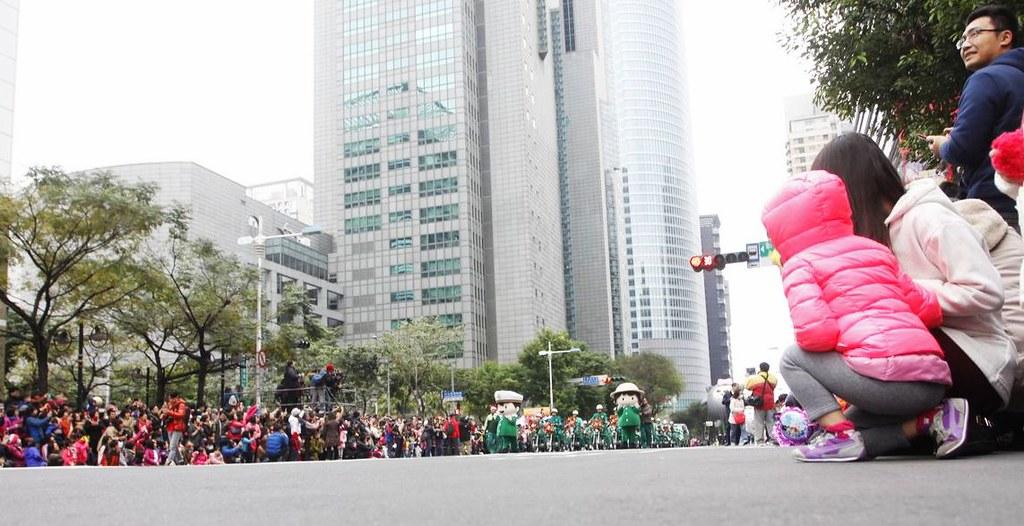 2014 12 13 新北市.板橋.歡樂耶誕節.嘉年華