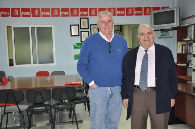 AionSur 15444471734_519f69c39e_o_d La Ejecutiva del PSOE provincial crea una comisión gestora para organizar las municipales en Arahal Asociaciones Sociedad  Comisión gestora Arahal