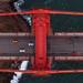 Toby Earth - Golden Gate Bridge by tobyharriman