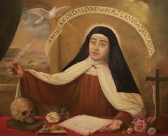 Heilige Teresia von Avila