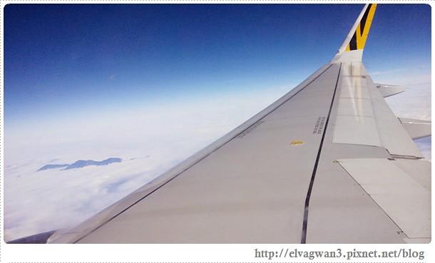 泰國-清邁-台灣虎航-華航-廉價航空-LCC-虎寶虎妞-紅眼航班-Kevin彩妝-EROS-金瓜米粉-懷舊排骨飯-台式魯肉飯-新加坡-A320機隊-48-24531-1