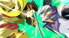 Sengoku Basara: Judge End 12 - 04