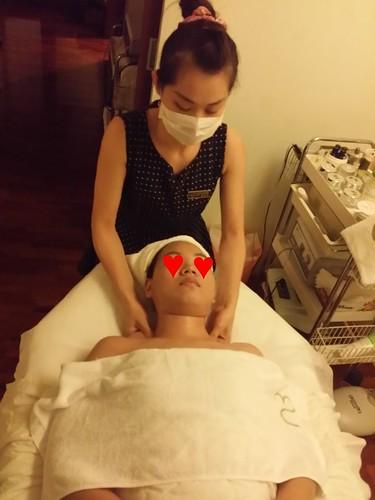 台中自然美大墩店SPA&肌膚檢測特殊器材介紹 (14)