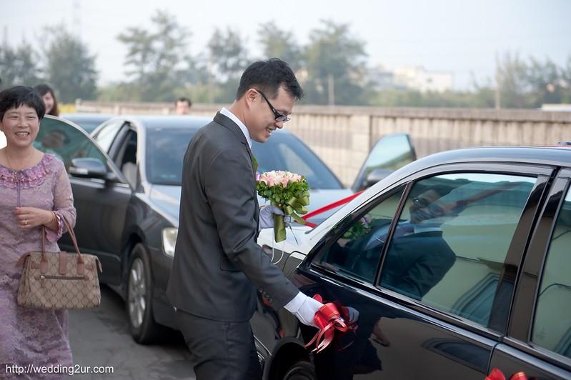 [婚禮攝影] @雲林自宅流水席_005家昇佩如