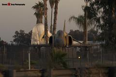 64-0912 - 1368 - AMVETS Chapter 56 - McDonnell Douglas F-4C Phantom II - Tulare California - 131030 - Steven Gray - IMG_2879