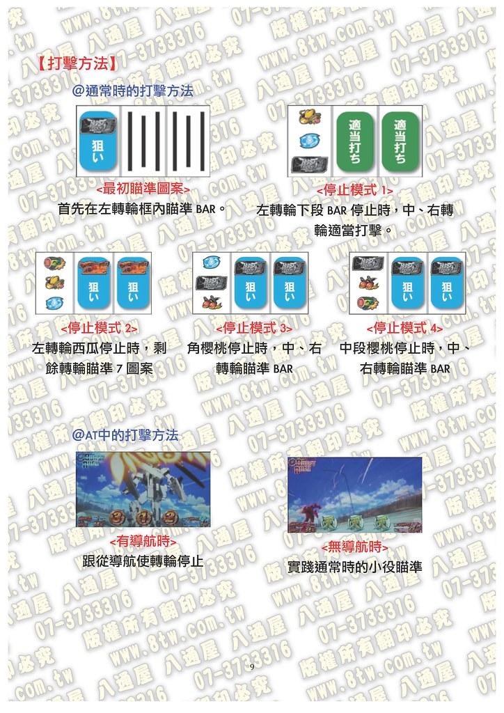 S239爆裂天使 中文版攻略_頁面_10