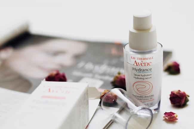 Review Avène Sérum Hidrance Optimale, Moisturizing Serum, Serum for dry skin, Avène Sérum Apaisant Hydratant, Avène Sérum
