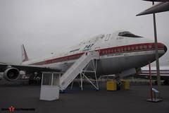 N7470 RA001 - 20235 - Boeing - Boeing 747-121 - The Museum Of Flight - Seattle, Washington - 131026 - Steven Gray - IMG_3678