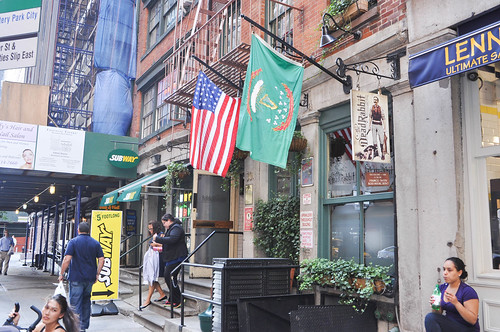 Dead Rabbit - Nueva York