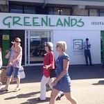 Greenlands RWAS Pavilion 2014