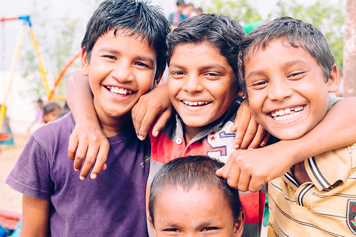 Case Study, India: An orphan's story, in his own words