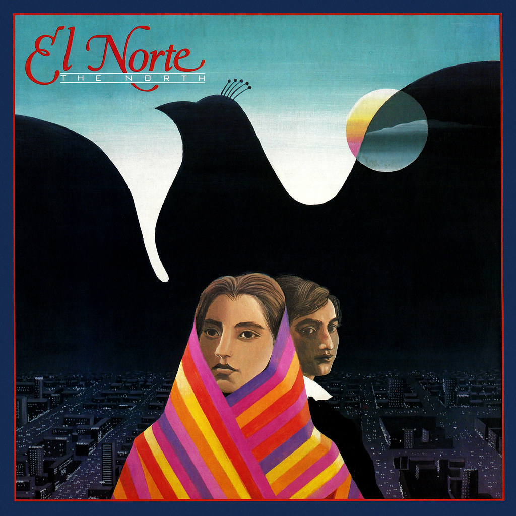Los Folkloristas - El Norte (The North)