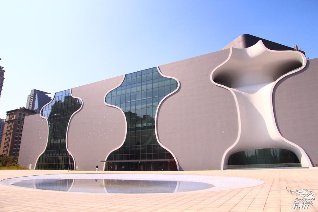 臺中國家歌劇院09