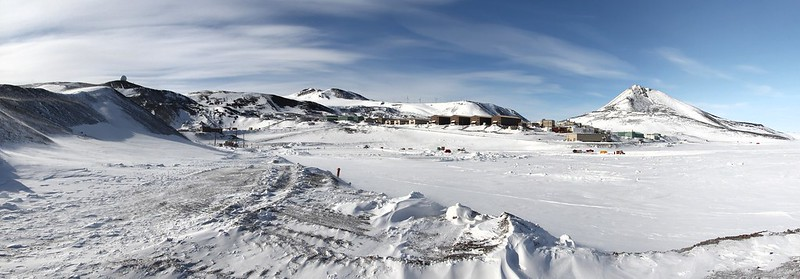 McMurdo Panorama