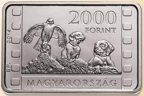 Hungary 2000 <b style=