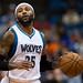 NBA Timberwolves v Spurs 048