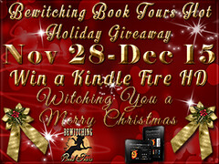 Hot Holiday Giveaway