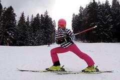 SNOW tour 2014/15: Horní Vltavice – méně je někdy více