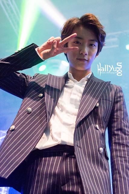 B1A4 Gongchan