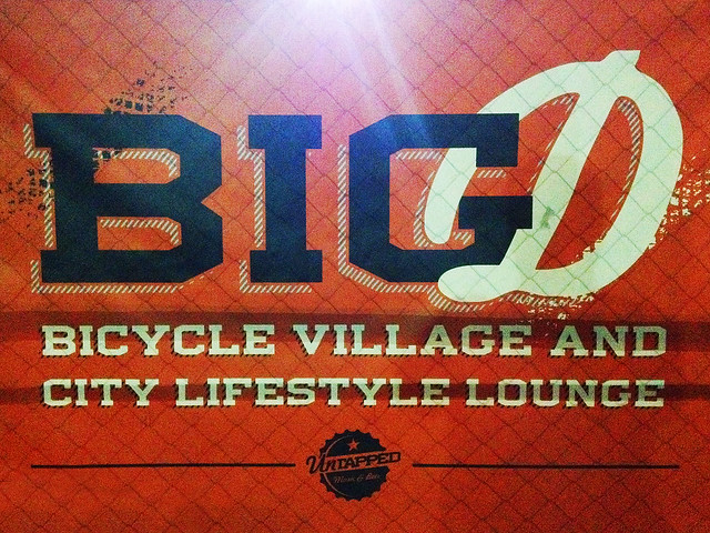 Big D Bicycle Village