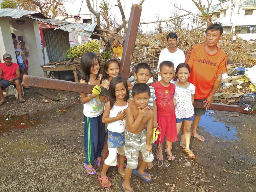 Philippines (Tacloban: Haiyan) Image31