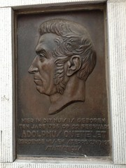 Photo of Bronze plaque number 33161