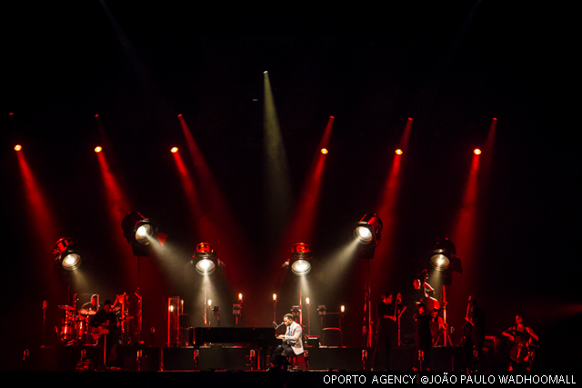 John Legend - Lisboa '14