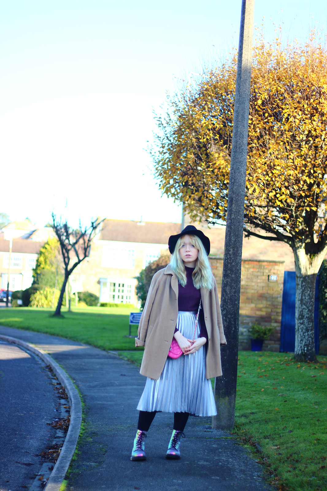 4docmartens, doc_martens, pascal_boots, mermaid, pastel_hair, bloggger_style, autumn_ fashion
