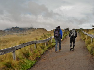 Rucu Pichincha: A Lovely Ridge Hike
