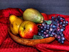 Grandma's Fruit Bowl