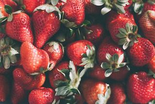 46/100 - Strawberry