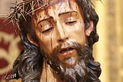 Besapiés - Santísimo Cristo de la Coronación de Espinas - Noviembre 2014