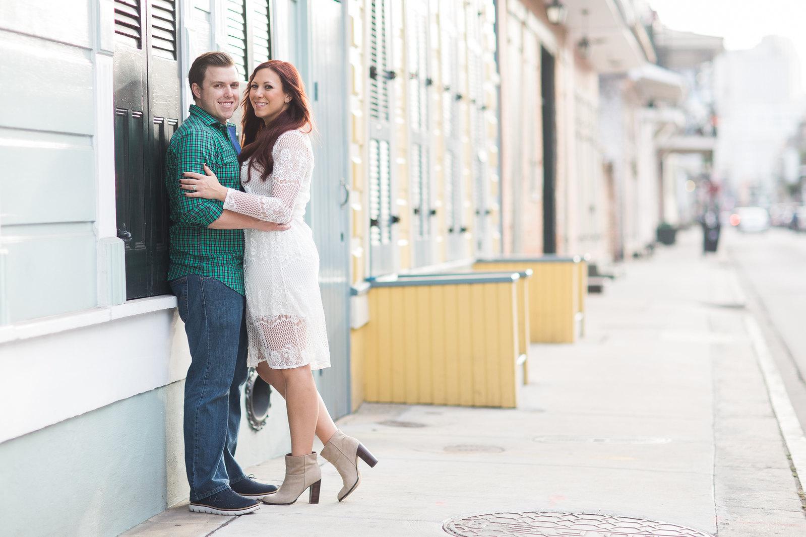 Kate + Tony's Engagement