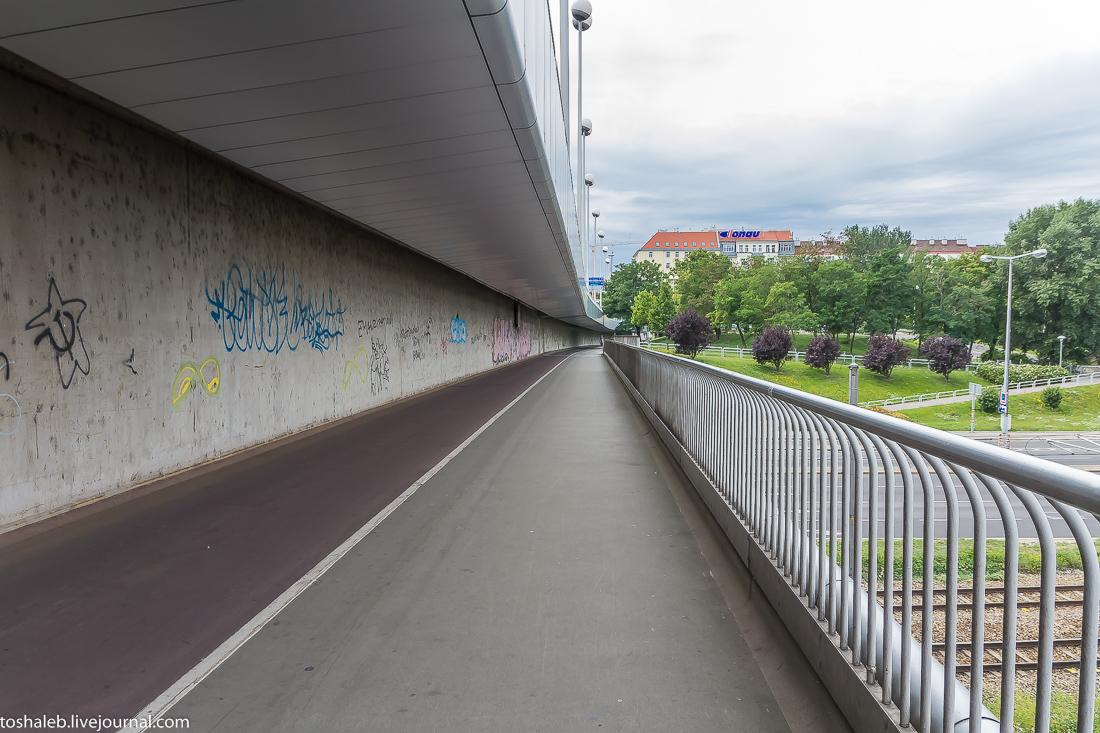 Венский Дунай-77