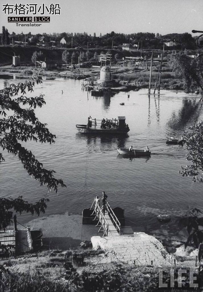 1958-1960年苏联(杰瑞·库克 摄)37