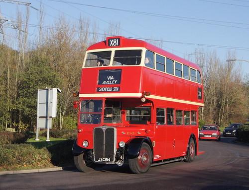 Ensignbus RT1431 JXC 194