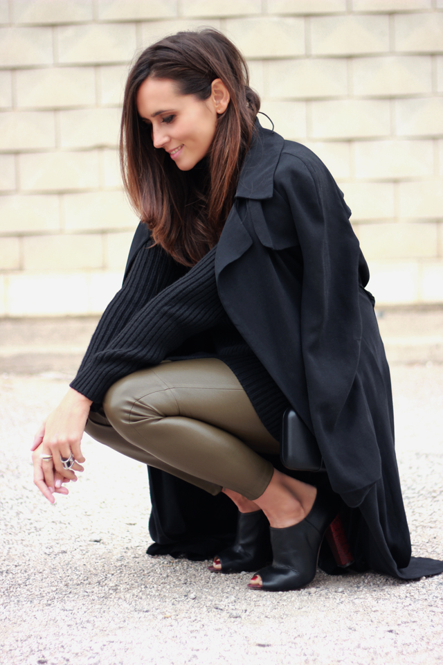 leather pants coohuco 8