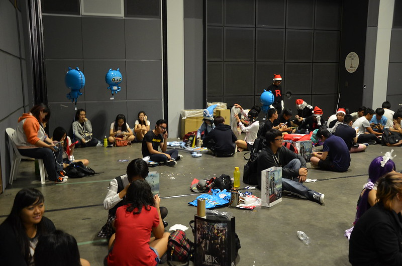 AFA SG 2014 - C&Q 14