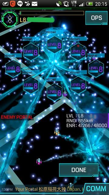Enemy Portal