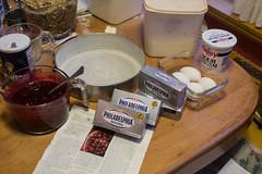 Step 1: Cranberry Sauce