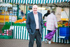 Newton Fallowell in Burton upon Trent celebrate 10 years in the town : owner and director Simon Shilton