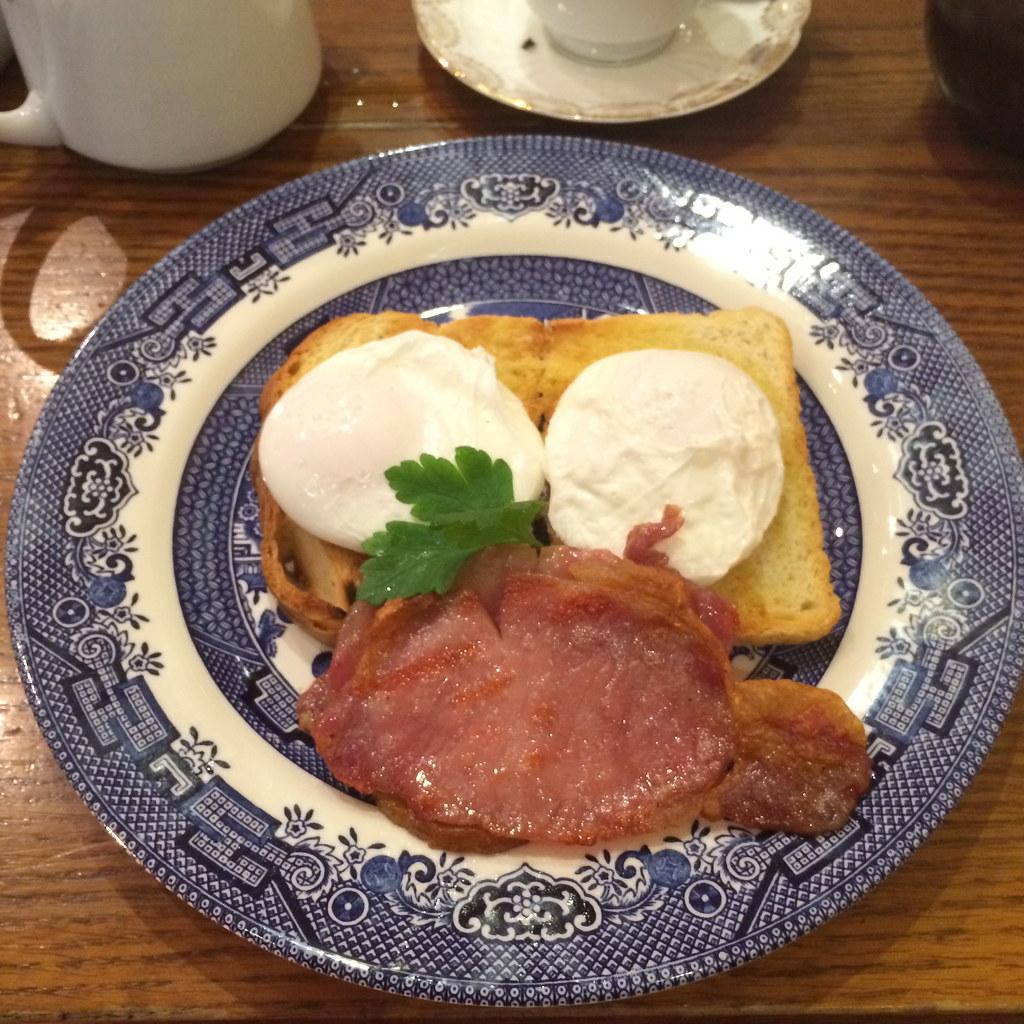 Breakfast at Eten Sheffield