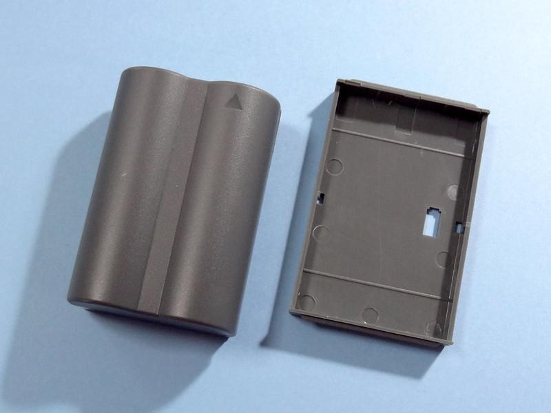 Canon EOS20D バッテリー BP-511[ロワジャパン](2)