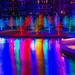 Vitruvian Lights - Vitruvian Park - Dallas Texas by Matt Pasant